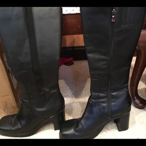 Tommy Boots-Size 9.5